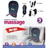 Massage Dos Idéal Pour Voiture Et Ou Fauteuils