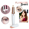 Flawless Épilateur Sourcils - Flawless Brows (Alimentation avec pile)