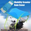 Abri Anti-pluie Pour Scooter Et Moto