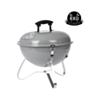 Barbecue Portable à Charbon Avec Couvercle BBQ Classics