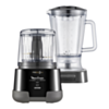 Blender Plus Hachoir 6 en 1 Moulinex Ultimate La Picadora 1 2 3