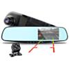 Caméra De Voiture Pour Marche Arrière Résolution HD 1080p