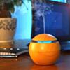 Mini Diffuseur d'Huiles Essentielles Et Humidificateur Avec Lumière LED - Aromathérapie