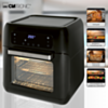 Four Friteuse Air Chaud  : Cuisson DIETETIQUE sans sans huile ni graisse Air Fryer Hot Air Four