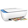 Imprimante HP DeskJet 3639 Couleur MFP 3en1 A4 Wifi