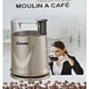 Moulin à Café Et Épices  Electrique
