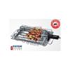 Barbecue Électrique Avec 6 Brochettes