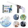 Mini Aspirateur Électrique Sans Fil pour voiture / maison / bureau ( idéale pour tous les coins, les ventilation,stores )