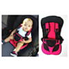 Siège  Auto  Sécurité Voiture Pour bébé - Coussin Portable Pour bébé