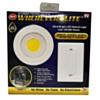 Lampe Avec Interrupteur Sans Fil A Pile  ( Aucun câblage, outil ou électricien requis )